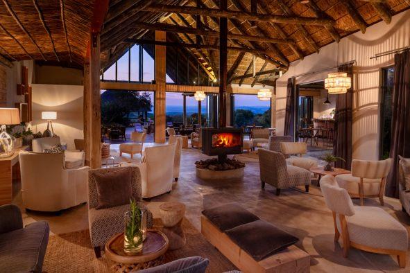 amakhala reserve lounge