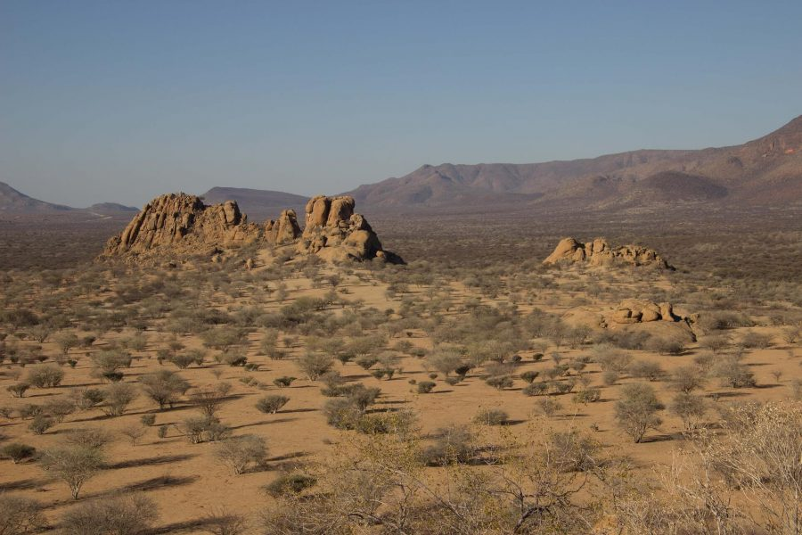 namibia erongo