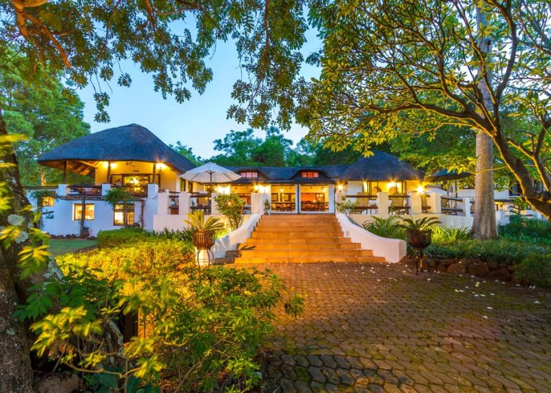 rissington hotel south africa copia